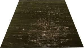 teppich ariano home affaire rechteckig höhe 12 mm hoch tief struktur wohnzimmer