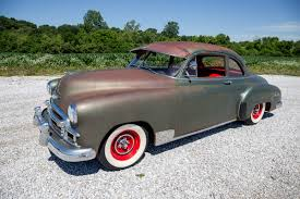 1950 Chevrolet Sport Coupe   Fast Lane Classic Cars Tci Eeering 471954 Chevy Truck Suspension 4link Leaf 1950 Parts Catalog Pictures Smallblock Chevrolet 3100 Pickup Chevygmc Pickup Brothers Classic 10 Trucks You Can Buy For Summerjob Cash Roadkill Pinterest Trucks Chevrolet F60 Monterey 2015 5 Window Shortbed Daily Driver Sale 99597 Mcg Rare Custom Built Double Cab Youtube 5window Chevy 12ton