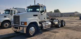 MACK Conventional - Day Cab Trucks For Sale