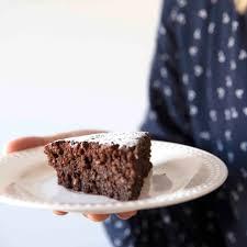 schoko nusskuchen glutenfrei ohne zucker hygge