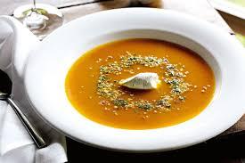 Haitian Pumpkin Soup Tradition by Pumpkin Recipes Recipe Collections Delicious Com Au