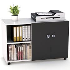 "Amazon File Cabinet LITTLE TREE 39"" Storage Printer"