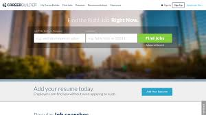CareerBuilder Career Builder Resume Search New Templates Job Search Website Stock Photo 57131284 Alamy Carebuilders Ai Honored As Stevie Award User And Administration Guide Template Elegant Barista Job Description Resume Tips Carebuilder Screen Talent Discovery Platformmp4 How To For Candidates In Database