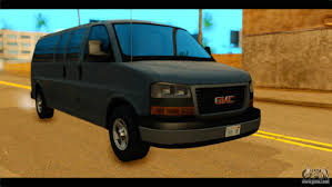 GMC Savana 3500 Passenger 2013 For GTA San Andreas Automotive Fleet Ent Afetruck Twitter Gmc Savanag3500 For Sale Tuscaloosa Alabama Price 13750 Year 2011 3500 14ft Cutaway Van Cooley Auto For Sale 2005 Savana Box Trucks Mini Storage Messenger Commercial And Vans Key Truck Sales Delaware Ohio Savana Enclosed Utility Russells 1996 Vandura Information Photos Zombiedrive Inventory P2 2013 Reviews Rating Motor Trend Cargo Box Truck 1408 Owners Used Truckmounts The Butler Cporation