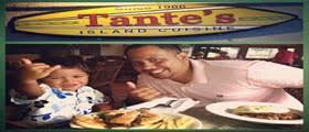 island cuisine tante s island cuisine the best hawaiian and