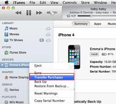 How to Transfer Music from Mac to iPhone & from iPhone to Mac