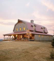 Best 25 Barn Style Homes Ideas On Pinterest Houses Regarding House Decor 18
