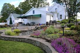 Ithaca Bed and Breakfast