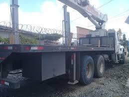 Heavy Equipment | Boom Truck National 800D 23 Ton - Panama