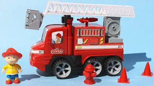 Caillou Build And Play Fire Truck Unboxing - Fireman And Builder ... Cheap Fire Station Playset Find Deals On Line Peppa Pig Mickey Mouse Caillou And Paw Patrol Trucks Toy 46 Best Fireman Parties Images Pinterest Birthday Party Truck Youtube Sweet Addictions Cake Amazoncom Lights Sounds Firetruck Toys Games Best Friend Electronic Doll Children Enjoy Rescue Dvds Video Dailymotion Build Play Unboxing Builder Funrise Tonka Roadway Rigs Light Up Kids Team Uzoomi Full Cartoon Game