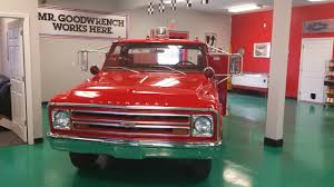 1968 Chevy Fire Truck For Sale 1968 C10 Cst Longbed Chevy Frame Off Restoration No Dents Vintage Chevy Truck Pickup Searcy Ar Pickup Lifted Wallofgameinfo C10 Brought Back Better Hot Rod Network Chevrolet Ck Wikipedia Shdown Auto Sales Drive Your Dream Hemmings Find Of The Day K10 Daily Gmcchevrolet Truck Ride El Camino Near Cadillac Michigan 49601 John And Grant Mollett Lmc Life Work Smart Let Aftermarket Simplify