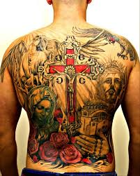 Catholic Roman Shield Tattoos Pictures To Pin On Pinterest