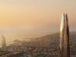100 Burj Al Arab Plans Jumeirah Is The Latest Landmark Skyscraper Planned For