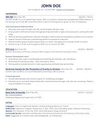 8 Tips To Craft A Resume That Will Stand Out In The Job ... Resume Examples Career Internship Services Umn Duluth Terrible Resume For A Midlevel Employee Business Insider Should You Put Your Gpa On 68 How To List Jribescom Cumulative Heres Write An Plus Sample Account Manager Writing Tips Genius Write College Student With Examples Front Desk Cover Letter Example Deans On Overview Proscons Of