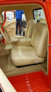100 Custom Truck Interior Ideas 1955 Chevy Built By East Coast Muscle Cars Bux S Hot Rod