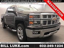 Chevrolet Silverado 1500 For Sale In Phoenix, AZ 85003 - Autotrader