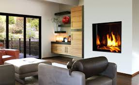 Living Room Theater Fau by Electric Fireplace Living Room Living Room With Interior Brick The