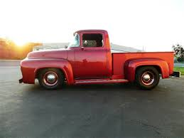 1956 Ford F100 For Sale | ClassicCars.com | CC-998281 1956 Ford F100 Street Rod Pickup Inspiration Of Truck For Sale Ford Hot Network Walldevil 31956 Archives Total Cost Involved Searching The Ugliest 1953 To On Web Greenlight Running Empty Series 4 Tow Gulf An American Masterpiece Fordtruckscom F100 Pickup Truck Clip Art Buy Two Images Get One Image Seetrod Hotrod Rat Rod