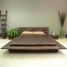 asian canopy and platform bed frames eco friendly styles tansu net