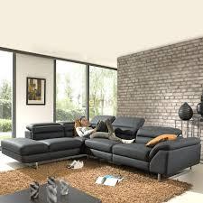 canape dangle cuir canape design relax canapa sofa divan dangle cuir blanc