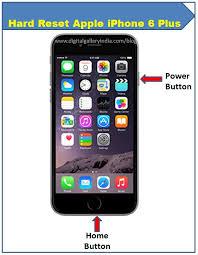 Apple Iphone Apple Iphone Hard Reset