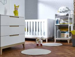 chambre bébé lit commode commode bebe cdiscount trendy at lit combin evolutif bb taupe with