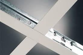 quel materiel pour faux plafond rénover en image