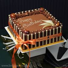 Belgique Chocolate Gateau CC008