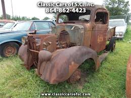 Classic Chevrolet Truck For Sale On ClassicCars.com