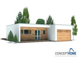 100 Inexpensive Modern Homes Affordable House Plan Home Designs