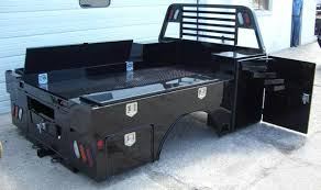 utility truck beds pictures reference