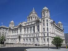 Port Of Liverpool Building Built 1907
