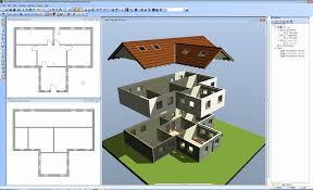 3d Floor Plan Creator Elegant Free Home Design Software
