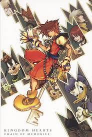 Halloween Town Sora Medal by Kingdom Hearts Chain Of Memories Kingdom Hearts Wiki Fandom