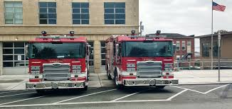100 New Fire Trucks A Sneak Peek At Everett MYEVERETTNEWScom