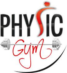 salle de sport avec équipement haut de gamme et cours de fitness