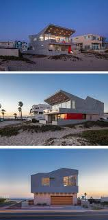 100 Oxnard Beach House Robert Kerr Architecture Have Designed The Silver Strand