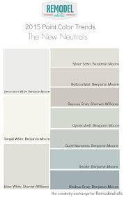 Most Popular Living Room Colors Benjamin Moore by Remodelaholic Color Spotlight Benjamin Moore Pale Oak