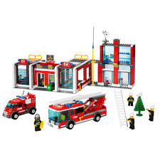 LEGO City Fire Station (7208) | Fabulous - | Pinterest | Lego City ... Lego City 2013 Fire Sets I Brick Amazoncom Lego Truck 60002 Toys Games Engines Pictures Free Download Best On Duplo 10592 Toysrus Ladder 60107 Big W Ideas 2016 Tiller 7239 Others Carousell Toy Trucks For Kids 360 Chicago Online Store Undcover Wii U Nintendo To The Rescue By Sonia Sander Scholastic Buy Station 60110 Incl Shipping