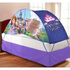 bed tent sofia the bed tent with pushlight walmart