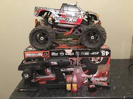HPI Savage 4.6X Nitro Rc Monster Truck | In Tamworth, Staffordshire ... 120080 Hpi 110 Jumpshot Mt V20 Electric 2wd Rc Truck Efirestorm Flux Ep Stadium Hpi Blackout Monster Truck 2 Stroke Rc Hpi Baja In Dawley Savage Hp 18 Scale Monster Tech Forums Racing 112601 Xl K59 Nitro Rtr Trucks Amazon Canada Xl 59 Model Car 4wd Octane Mcm Group Driver Editors Build 3 Different Mini Trophy 112609 Hpi5116 Wheely King Unboxing Awesome New Youtube