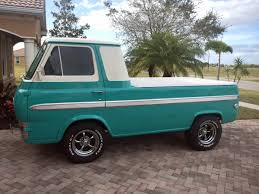 100 Ford Econoline Truck Pickup 1961 1967 For Sale In Florida