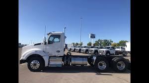 100 Wallwork Truck Center Bismarck 2020 KENWORTH T880