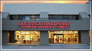 san diego hardware decorative hardware