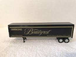 Ertl Simmons Beautyrest Mattress Kenworth T600A Semi Truck Black ... Ertl Simmons Beautyrest Mattress Kenworth T600a Semi Truck Black Bedroom Fniture Beds Mattrses Inspiration Ikea Western Camp Dream Memory Foam Ok Pinterest Midnight Set Bobs Discount Sleeper Topper 33 Lb 74 X Jysk Canada Queen Size Mattress Pocket Sheets Best Buying Guide Consumer Reports Home Zone Outlet Rv Sizes Types And Places To Buy Them The Sleep Judge Amazoncom 10 Inch Soft 55 Twin Xl Rvtruck Bed
