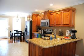 Best Flooring For Kitchen And Living Room by Flooring Small Open Kitchen Living Room Brilliant Modern Amazing