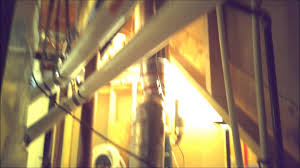 lennox furnace ac honeywell prestige uv light and hrv