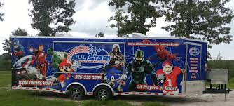 Video Game Truck Birthday Party Contra Costa County CA Block Party Game Truck Trailer Wrap Sweons Food Swenfoodtruck Twitter Little Rock Arkansas Video Birthday Idea Annual Noroton Fire Department Bingo And Wv Mobile Gaming Llc Parties In Indianapolis Indiana Another Successful Hecomingfood 2017 Marietta Schools Winnipeg Manitoba More Ocala Inverness Fl Large Firetruck Parade Youtube North New Jersey Gametruck Northern Aboutme