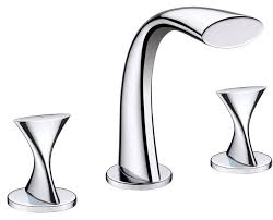 Fontaine Faucets Out Of Business by Ultra Faucets Double Handle Bathroom Widespread Faucet U0026 Reviews
