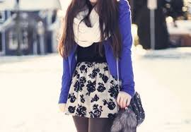 Winter Clothes Tumblr Pic Source